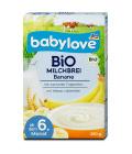 Mléčná kaše bio Babylove