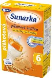Kaše mléčná do lahvičky Sunarka