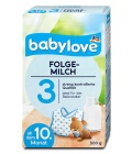 Mléčná výživa Babylove