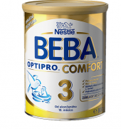 Mléčná výživa Beba Optipro Comfort Nestlé