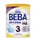 Mléčná výživa Beba Optipro HA Nestlé