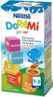 Mléčná výživa Junior Nestlé Dorémi