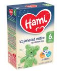 Mléčná výživa Na dobrou noc Hami