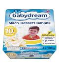 Mléčný dezert Babydream