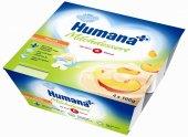 Mléčný dezert Humana