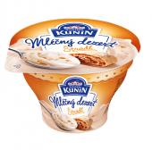 Mléčný dezert Kunín