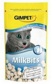 Doplněk stravy pro kočky MilkBits Gimpet