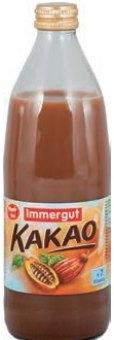 Mléčný nápoj Immergut