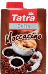 Kávový nápoj Moccacino Tatra