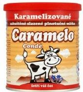 Mléko kondenzované karamelizované Caramelo Bohemilk
