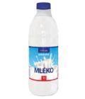 Mléko čerstvé - 1,5 polotučné