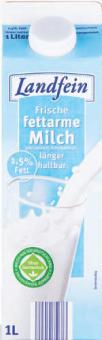Mléko čerstvé Landfein 1,5%