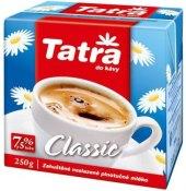 Mléko kondenzované do kávy Classic Tatra
