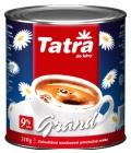 Mléko kondenzované Grand  9% Tatra
