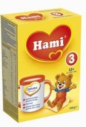 Mléko+Kaše Hami