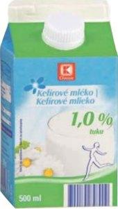 Kefírové mléko K-Classic