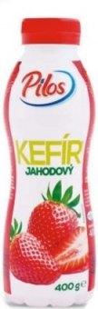 Kefírové mléko ochucené Pilos