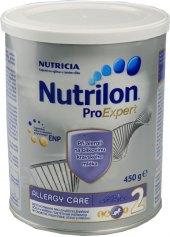 Kojenecké mléko Allergy Care Nutrilon