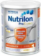 Kojenecké mléko Anti-Colics Nutrilon