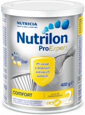 Kojenecké mléko Comfort Nutrilon