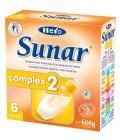 Kojenecké mléko Sunar Complex