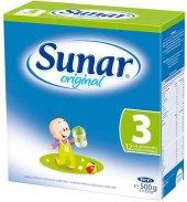 Mléčná výživa Sunar