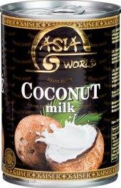 Kokosové mléko Asia World