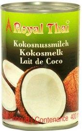 Mléko kokosové Royal Thai