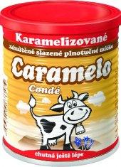 Mléko kondenzované Condé Bohemilk
