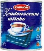 Mléko kondenzované Kapucín