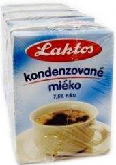 Mléko kondenzované Laktos
