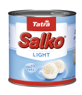 Mléko kondenzované light Salko Tatra