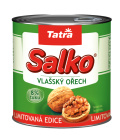 Mléko kondenzované ochucené Salko Tatra