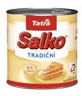 Mléko kondenzované Salko Tatra