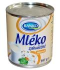 Mléko kondenzované slazené Ranko