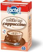 Mléko na cappuccino Lactel Kunín