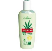 Mléko na opalování dětské OF 30 Robátko Cannaderm