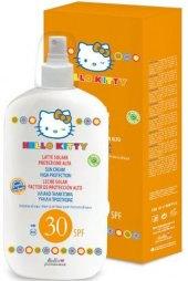 Mléko na opalování dětské OF 30 Sun Milk Hello Kitty