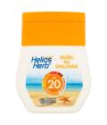 Mléko na opalování OF 20 Helios Herb