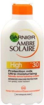 Mléko na opalování OF 30 Ambre Solaire Garnier