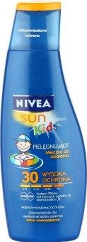 Mléko na opalování OF 30 Sun kids