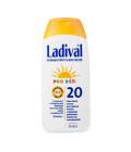 Mléko na opalování pro děti OF 20 Ladival