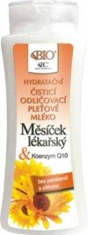 Mléko pleťové odličovací Bione Cosmetics
