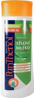Mléko po opalování Vivaco