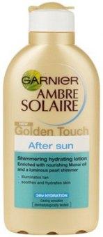 Mléko po opalování Golden Touch Ambre Solaire Garnier