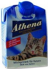 Mléko pro kočky Athena