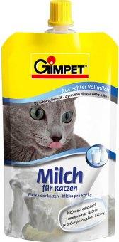 Mléko pro kočky Gimpet