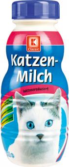 Mléko pro kočky K-Classic
