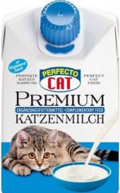 Mléko pro kočky Perfecto Cat