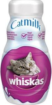 Mléko pro kočky Cat Milk Whiskas